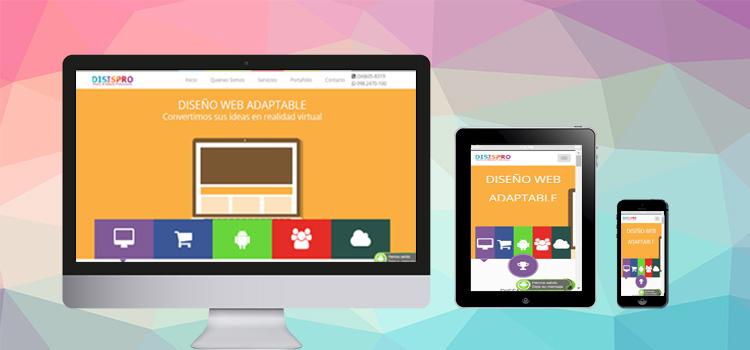 Explicación de porqué tener un diseño de páginas web en Ecuador